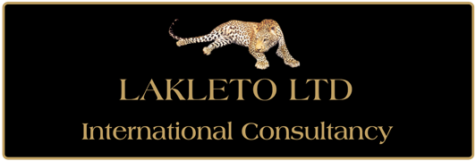 Welcome to Lakleto LTD - International Consultancy